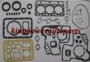 COMPLETE GASKET SET FIT FOR KUBOTA 3D72