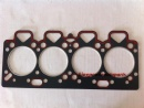 CYLINDER HEAD GASKET FOR PERKINS 4.236 4.248 OEM 3681E021