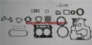 COMPLETE GASKET SET FIT FOR KUBOTA Z602