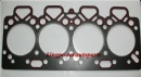 CYLINDER HEAD GASKET FOR PERKINS 4.236 OEM 3681E018