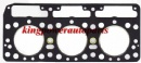 CYLINDER HEAD GASKET FIT FOR CAT D342