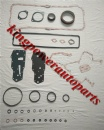 LOWER SET GASKET FOR CUMMINS ISB QSB5.9 OEM 3800833