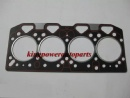 CYLINDER HEAD GASKET FOR PERKINS 1004-42 OEM 3681E042