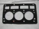 MLS CYLINDER HEAD GASKET FOR PERKINS H30D OEM 3681E028