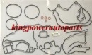 FRONT COVER GASKET KIT FOR NAVISTAR DT408 1824984C92