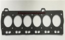 MLS CYLINDER HEAD GASKET FOR PERKINS 1106D S1800-2 3681E052 3681E053