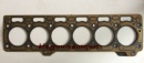 MLS CYLINDER HEAD GASKET FOR PERKINS T442648 3884707