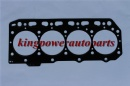 CYLINDER HEAD GASKET FIT FOR YANMAR 4D88 4TNE88 OEM 129704-01304
