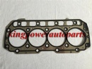 CYLINDER HEAD GASKET FIT FOR YANMAR 4TNV106 4TNE106 S4D106 OEM 123907-01350