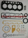 ENGINE GASKET KIT FIT FOR YANMAR 4D94E OEM 729900-92700
