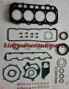 ENGINE GASKET KIT FIT FOR YANMAR 4D98E OEM 729903-92690