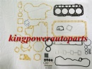 ENGINE GASKET KIT FIT FOR YANMAR 4TNV94 OEM 729906-92740