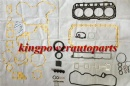 ENGINE GASKET KIT FIT FOR YANMAR 4TNV98 OEM 729907-92760