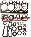 TOP SET GASKET FOR PERKINS 4.248 OEM U5LT0016