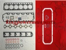 FULL SET GASKET FOR PERKINS 1306-E76T 1306-E87T OEM 1830721C94 1874865C92